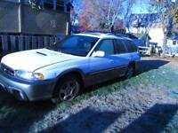 1998 Subaru Other Outback Limited Wagon