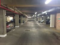 Secure Underground Car Parking Space for Rent in Zone 1 - Westbourne Grove, Bayswater, W2 £250pcm