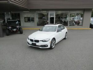 2016 BMW 3 Series 320 XDRIVE SPORT