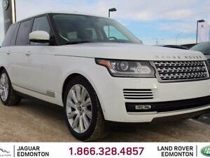 2013 Land Rover Range Rover HSE - CPO 6yr/160000kms manufacturer