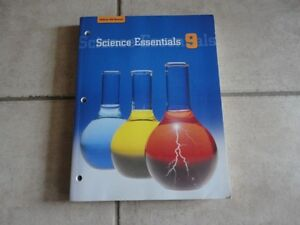 High School, College, University science textbooks for sale London Ontario image 9