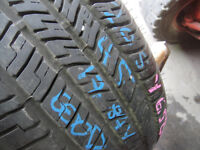 205/45/17 Goodyear Eagle RS-A, Runflat, 7.4mm (168 High Road, Romford, RM6 6LU) Second Hand Tyres