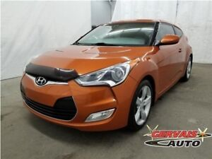 Hyundai Veloster A/C MAGS 2013