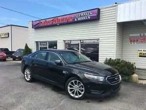 2016 Ford Taurus Limited NAVIGATION