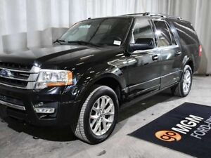 2017 Ford Expedition MAX LIMI