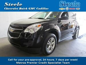 2014 CHEVROLET EQUINOX LT, One Owner & Dealer Maintained..!!!