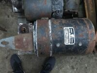 Electric Forklift Motors Lansing Bagnel etc