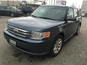 2010 Ford FLEX    7 SEATS