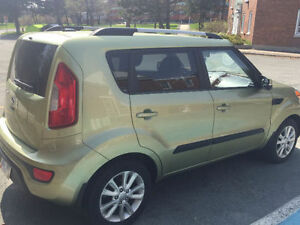 2013 Kia Soul 2u LOW KMs