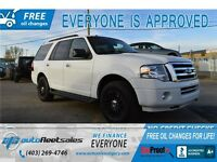 2012 Ford Expedition XLT 4X4 **FULLY LOADED**