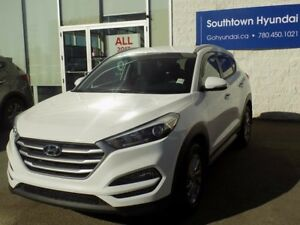 2017 Hyundai Tucson Premium 4dr All-wheel Drive