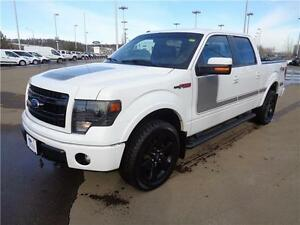 ** 2013 ** FORD ** F-150 ** FX4 ** SUPERCREW ** 4X4 **