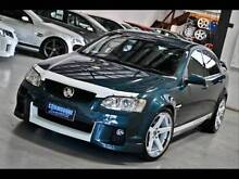 From $99p/w ON FINANCE* 2011 Holden Commodore SV6 Westcourt Cairns City Preview