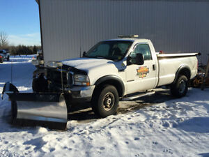 fisher stainless steel v plow 8.5 or 9.5 ft snow plow
