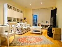 $1550 / 1br - 675ft2 - Impeccable Apartment (Old Montreal)
