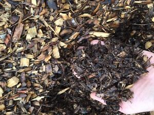 MULCH, SAND & TOPSOIL FOR SALE! Cambridge Kitchener Area image 6