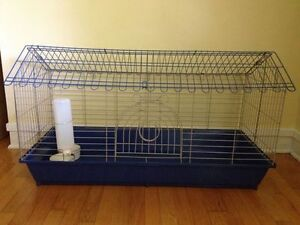 XL Rabbit Cage House