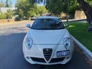 2011 Alfa Romeo MITO Hatchback Claremont Nedlands Area Preview
