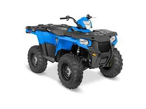 Used 2016 Polaris SPORTSMAN 570 EPS