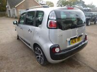 CITROEN PICASSO - WL16EBF - DIRECT FROM INS CO