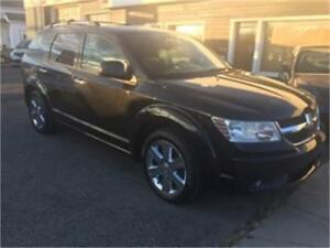DODGE JOURNEY RT AWD 7 PLACE