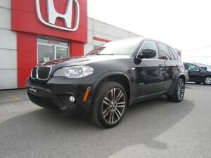 2013 BMW X5 35i TECHNO + M SPORT