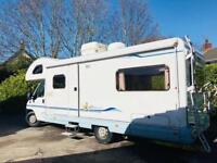 ACE Firenze 6 Berth Motorhome