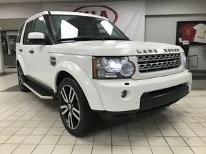 2013 Land Rover LR4 LUX AWD V8 *NAVIGATION/SUNROOF/LEATHER HEATE