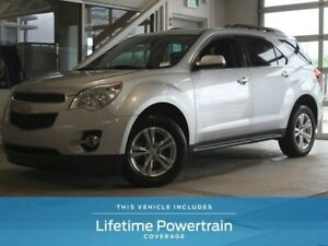 2012 Chevrolet Equinox 2LT-AWD-Heated Leather Seats-Backup Camer