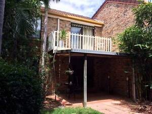 Burleigh 3 Bedroom Townhouse Rental Burleigh Waters Gold Coast South Preview
