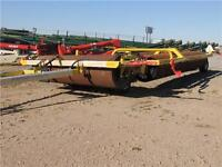 2015 Degelman LR7651 Land Roller - 51', Tri-Plex, IN STOCK