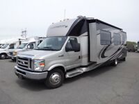 2013 Forest river Lexington 300ss GARANTIE FULL 2019 incluse