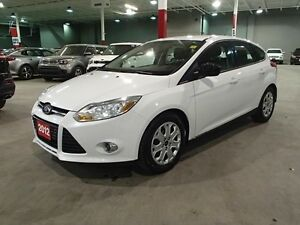 2012 Ford Focus SE AUTO ***FRESH TRADE*** >>PRICED TO SELL<<