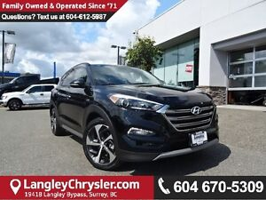 2017 Hyundai Tucson SE *ACCIDENT FREE*ONE OWNER*LOCAL BC CAR*