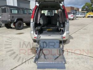 2000 Toyota Liteace Silver Automatic Bayswater Knox Area Preview