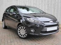 Ford Fiesta 1.25 Edge 60 ....Full Service History....New MOT....Outstanding Value!!....Be Quick!!