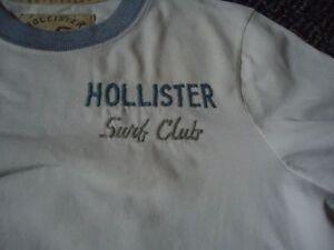 Boys Size 10 Short Sleeve T-Shirt by Hollister California Kingston Kingston Area image 2