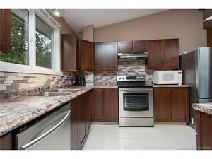 WEST KELOWNA 1/2 DUPLEX  4 bedrooms for rent