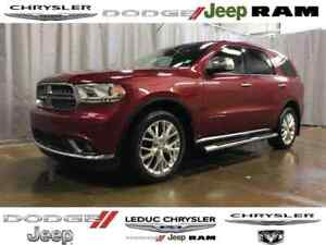 2014 Dodge Durango Citadel 5.7L HEMI LEATHER HEAT/COOL SEATS 7 P