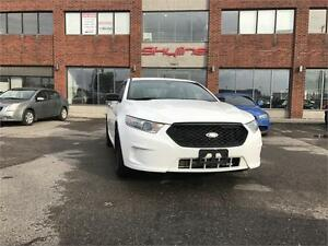 2013 FORD TAURUS AWD!!$76.68 BI-WEEKLY WITH $0 DOWN!!