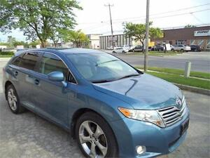 2011 Toyota Venza AWD ALL ORIGINAL ACCIDENT FREE FINANCING AVAIL