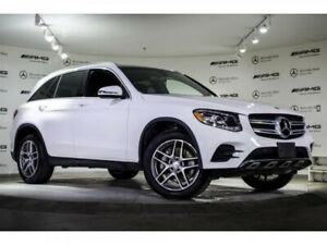 2016 Mercedes Benz GLC GLC 300