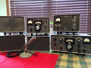 Ham Radio/Vintage Collins Gear