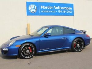 2011 Porsche 911 GTS - PDK- NO ACCIDENTS