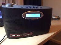Robertson Elise DAB digital radio - almost new