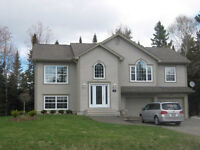 Beautiful Over Sized Executive Split Entry Home