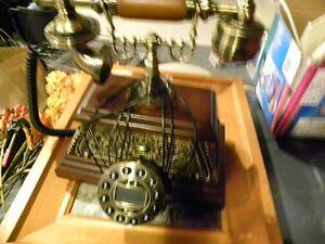 Replica Antique Phone