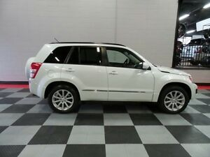 2013 Suzuki Grand Vitara JLX-L,LEATHER,SUNROOF,NAVIGATION,AWD