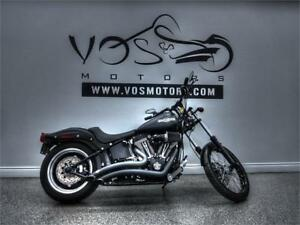 2009 Harley Davidson Softail Touring-Free Delivery in the GTA**