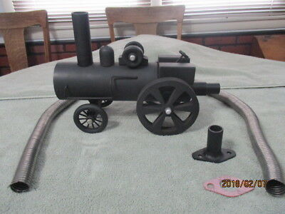 Steam Engine  Maytag Exhaust Muffler
